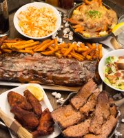 Barque Butcher Bar