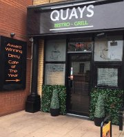 Quays Bistro & Grill