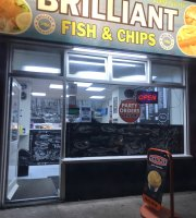 Brilliant Fish and Chips