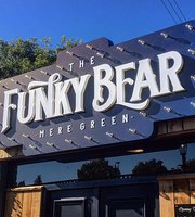 The Funky Bear