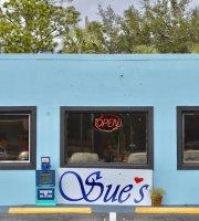 Sue's