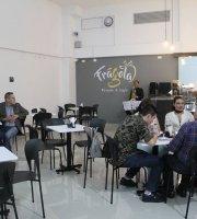 Frágola Helado & Café