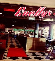 Enelly's Burger Bar