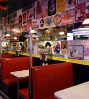 Wimpey's Diner