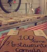 100 Fome