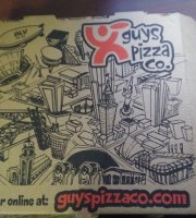 Guys Pizza Co.
