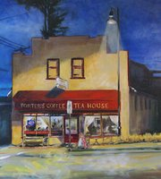 Porter's Coffee & Tea House