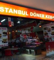 Istanbul Doner Kabab