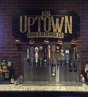‪Uptown Food and Beverage Co‬