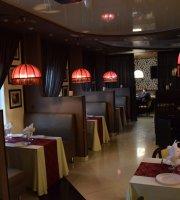 Zarina Cafe