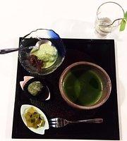 Komichi Tea House