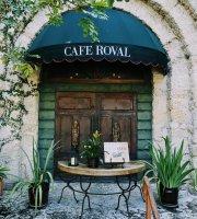 Cafe Roval