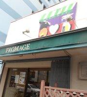 Fromage Tenmanbashi