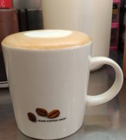 Ikari Coffee - Hsinchu Guangfu