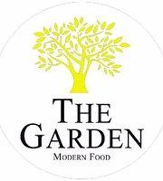 The Garden-Modern Food