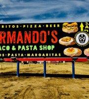 Armando's Taco & Pasta Shop