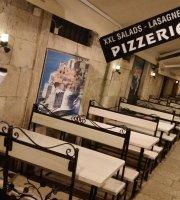 Pizzeria Baracuda