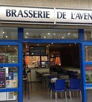 Brasserie de L'Avenir