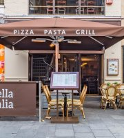 Bella Italia Cranbourn Street