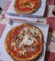 Pizzeria Mascalzone Latino