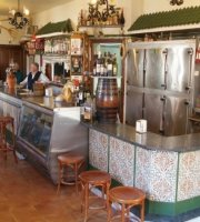 Bar de Tapas La Tabernilla