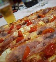 Ristorante Pizzeria Il Capannone