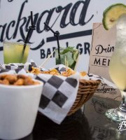 The Backyard Bar & Grill