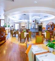 Restauracja Maria Magdalena w Hotel Qubus Wrocław
