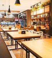 La Vie Cafeteria