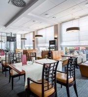 Restauracja w Qubus Hotel Gliwice
