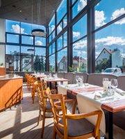 Restauracja w Qubus Hotel Zielona Góra
