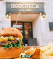 Birroteca Food Square