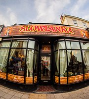 ‪Slowianka Polish & Ukrainian Restaurant‬