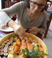 SushiBoy & NoodlesGirl
