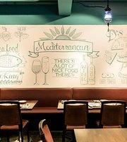 D's Mediterranean Kitchen