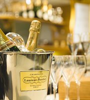 Laurent Perrier Champagne Bar, Royal Albert Hall