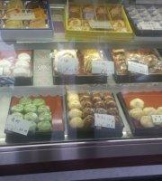 Yamada Confectionery store