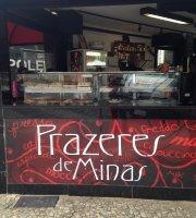 Prazeres de Minas Cafeteria