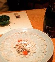Japanese Cuisine Hishinuma