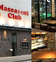Maccaroni Club Nayabashi