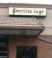 Burritos To Go