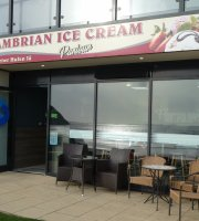 Cambrian Ice Cream Parlour