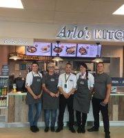 Arlo's Pantry & Kitchen
