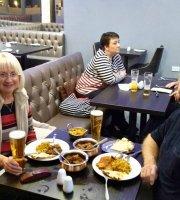 Mint Leaf Restaurant & Takeaway