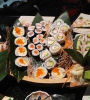 Nagoya Japanese Cuisine