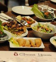 O Gourmet Libanais