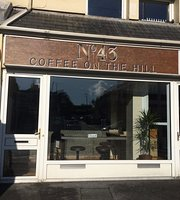 No 43 Coffee on the Hill