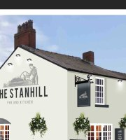 The Stanhill Pub & Kitchen