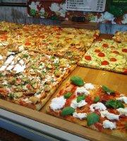 Friggitoria Pizza A Taglio