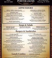 Porter Jacks Grill